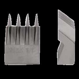 Сменные ножи для сращивания