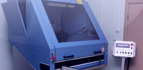 расширение парка оборудования для ремонта твердосплавных пил