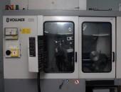 Заточной станок для алмазных дисковых пил QR20.1P Vollmer