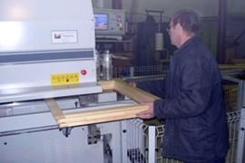 оборудование для производства окон
