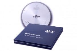 Алмазная дисковая пила SuperSilent