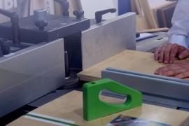 установка режущего инструмента