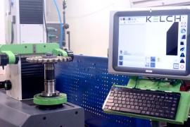 устройство KELCH для настройки инструмента