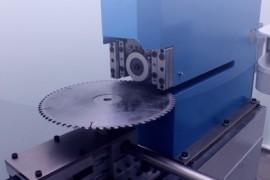 ремонт дисковых пил