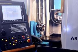 Изготавление и заточка режущего инструмента на шлифовальном станке