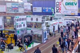 ТЕХНОДРЕВ Дальний Восток 2015 в Хабаровске