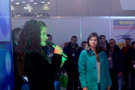 Итоги выставки WOODEX в Москве
