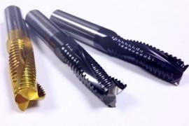 износостойкие покрытия режущего инструмента