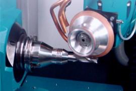 Производство спиральных фрез