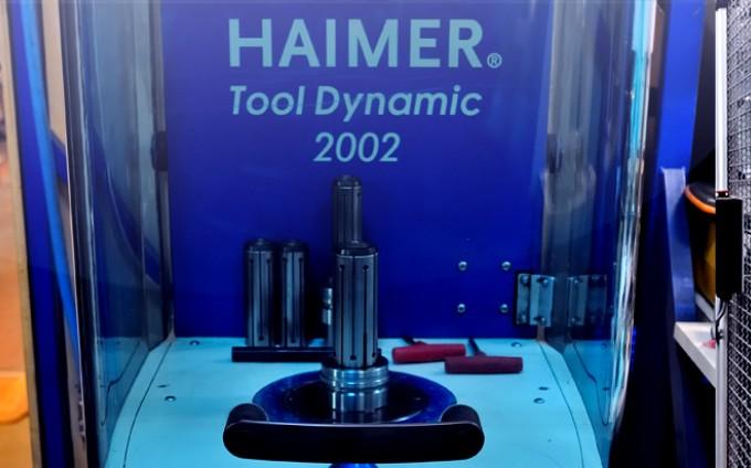 Заточка деревообрабатывающего инструмента - динамическая балансировка инструмента