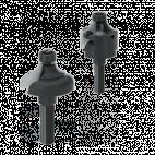 Концевые фрезы профильные для ручных фрезерных машин